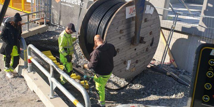 Vi tecknar nytt ramavtal med Eskilstuna Strängnäs Energi & Miljö