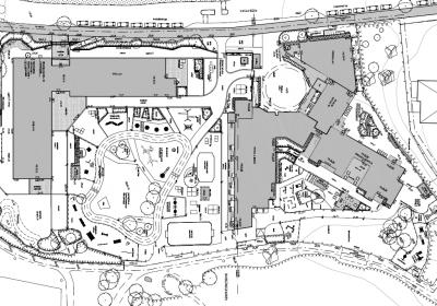 Hellsténs tecknar avtal med Byggpartner för ombyggnation av Skogsängsskolan